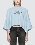 """Undercover """"Overlock"""" T-Shirt Picture"""