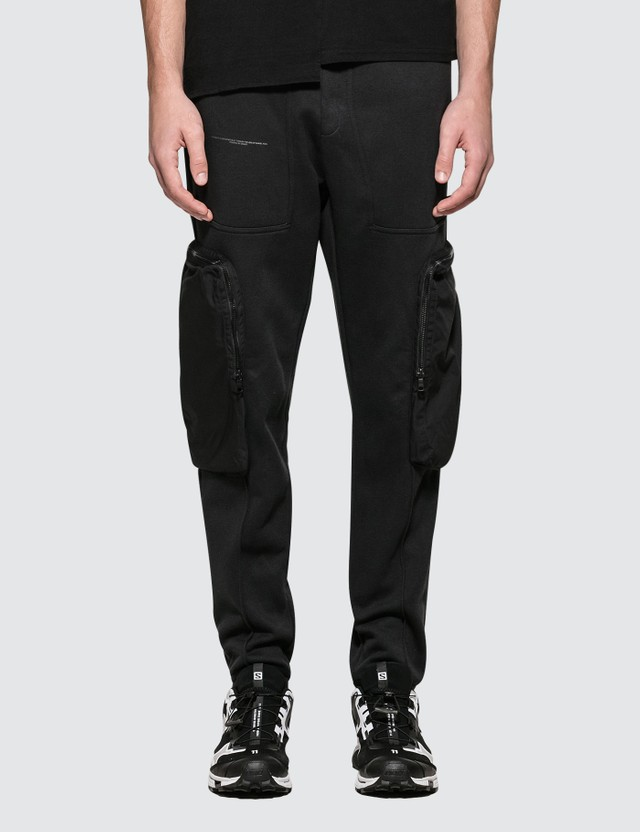 Oakley by Samuel Ross Cargo Sweatpants