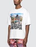 Perks and Mini 스팟리스 오버사이즈 티셔츠