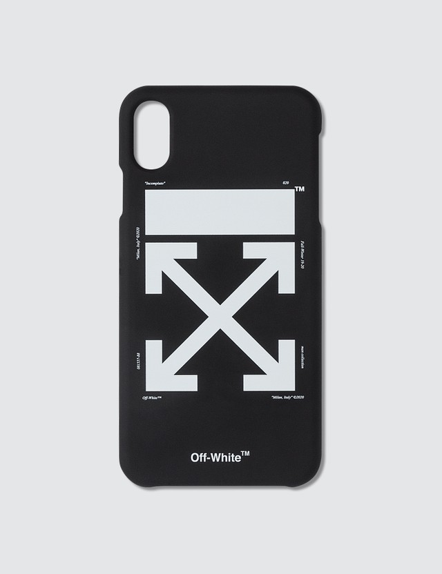Off-White Arrow Iphone XS Max Case
