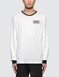 Adidas Originals Neighborhood x Adidas NH L/S T-Shirt Picture