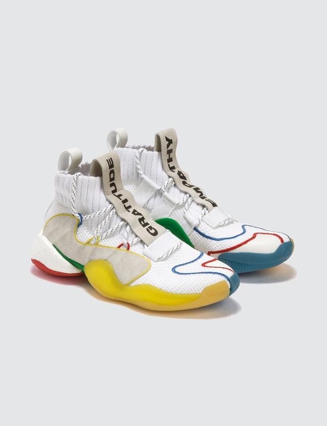 Adidas Originals Pharrell x Adidas Crazy BYW