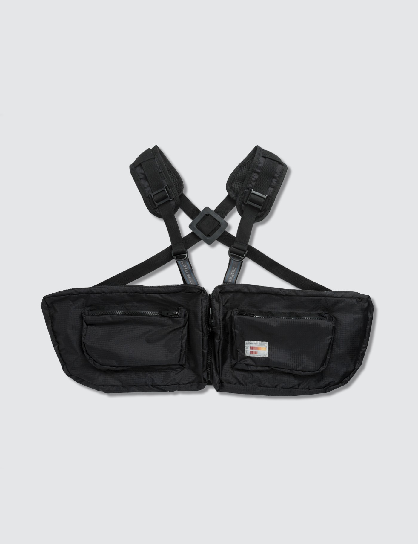 C2H4 Los Angeles Tactical Waist Pack Picture