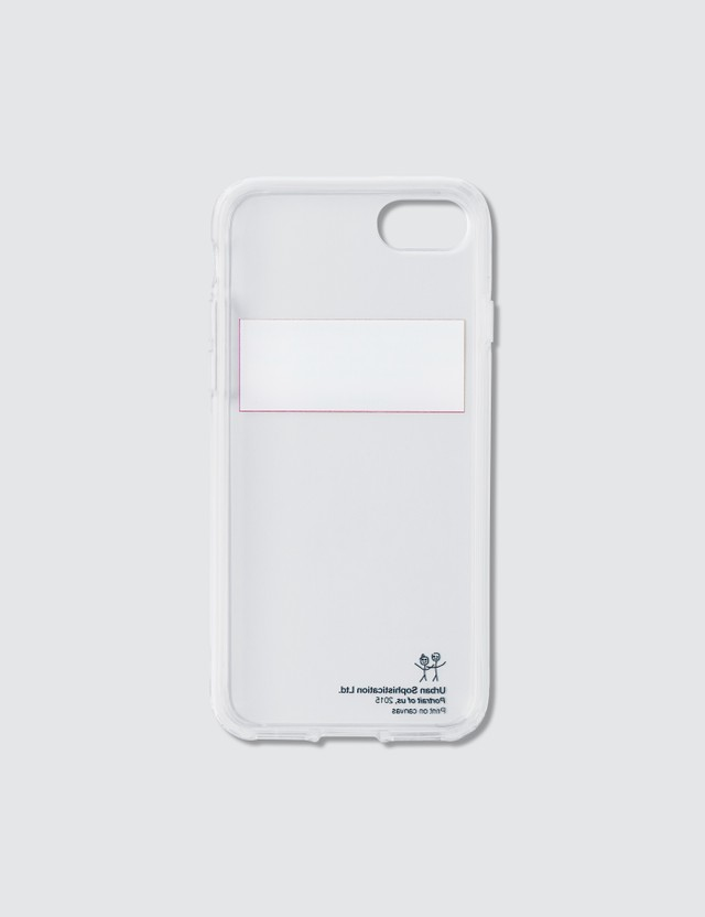 Urban Sophistication Adblock Iphone Cover