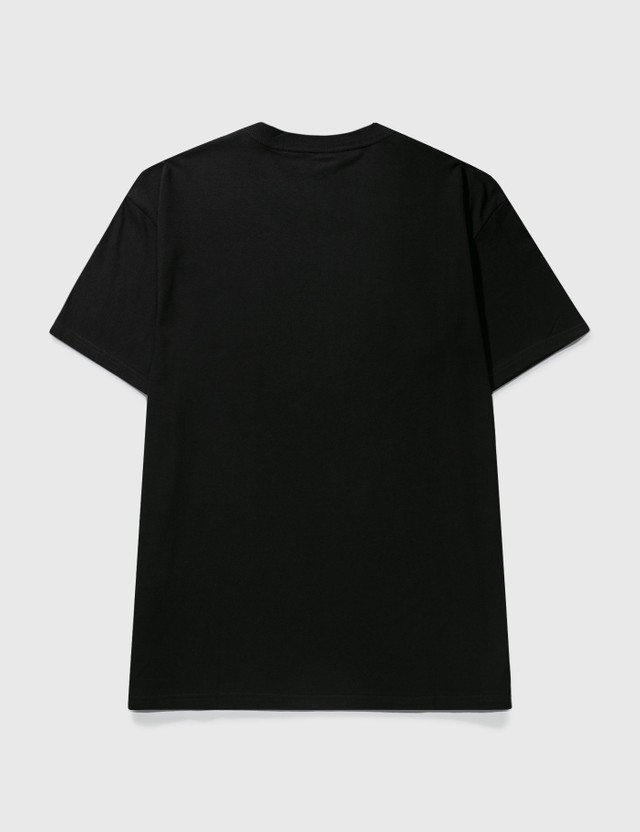 Carhartt Work In Progress Lagoon C T-shirt Black Men