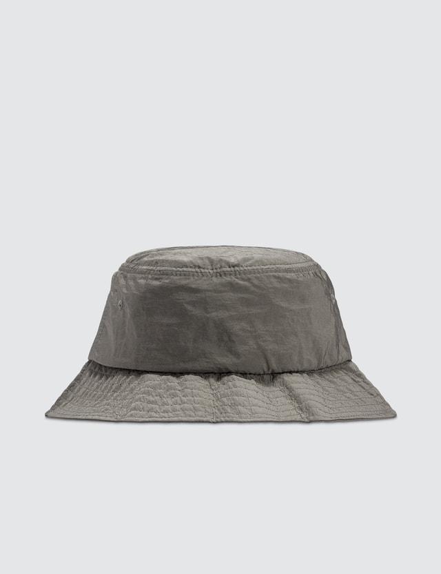 Stussy Nylon Taslan Bucket Hat