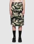 Stussy Lenny Bag Skirt Picture