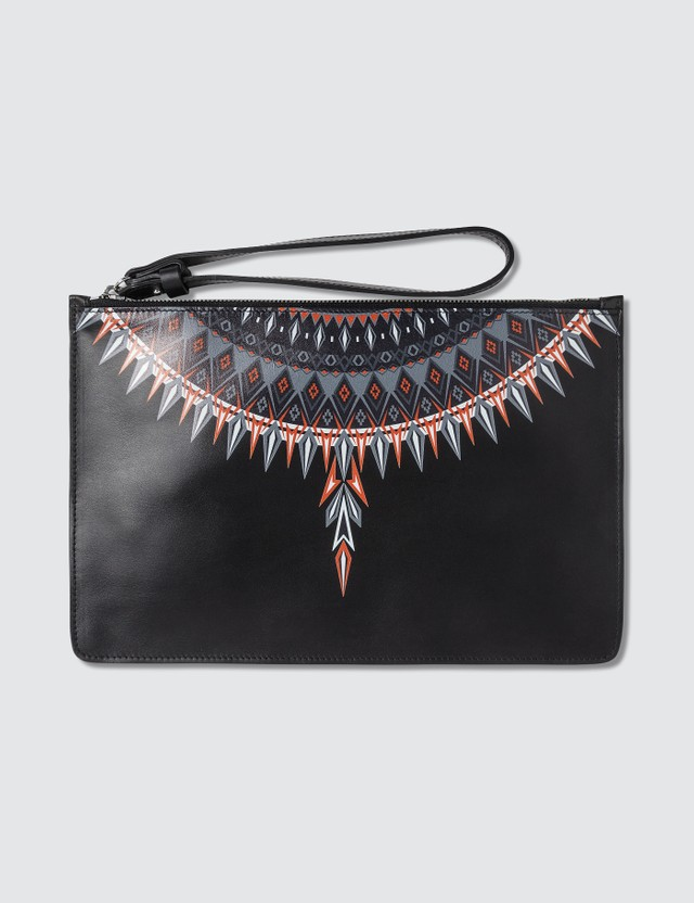 Marcelo Burlon Norwegian Wings Pochette