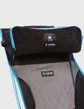 Helinox Sunset Chair Black Unisex