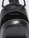 Alexander Wang Attica Soft Mini Backpack