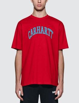 Carhartt Work In Progress Knowledge S/S T-Shirt