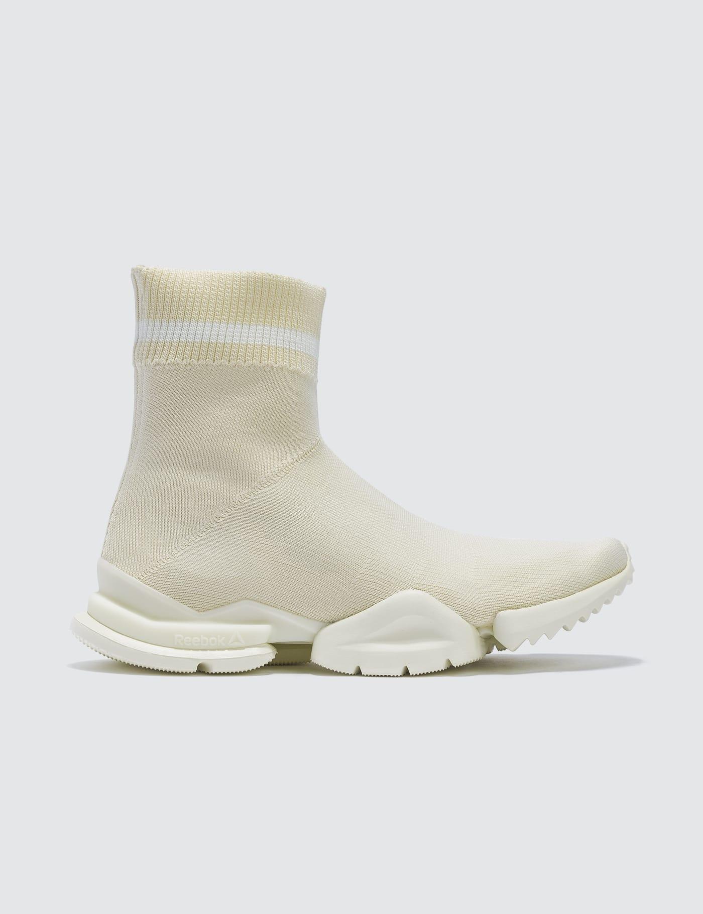 Reebok - Reebok Sock Runner   HBX
