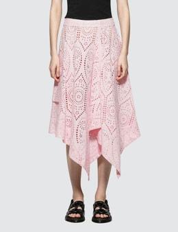 Ganni Sandrose Skirt