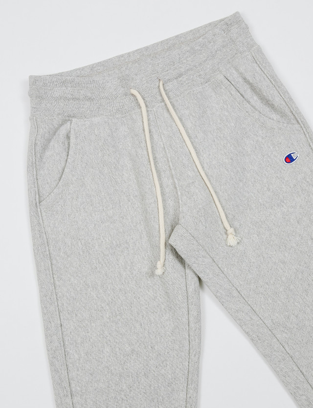 Champion Reverse Weave Rib Cuff Sweatpants