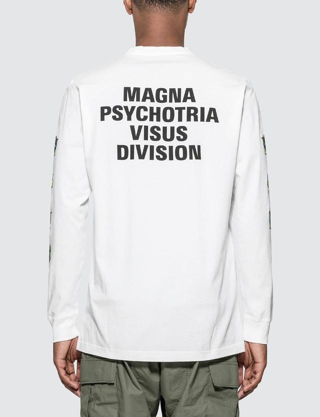 Maharishi Pax Cultura Long Sleeve T-shirt