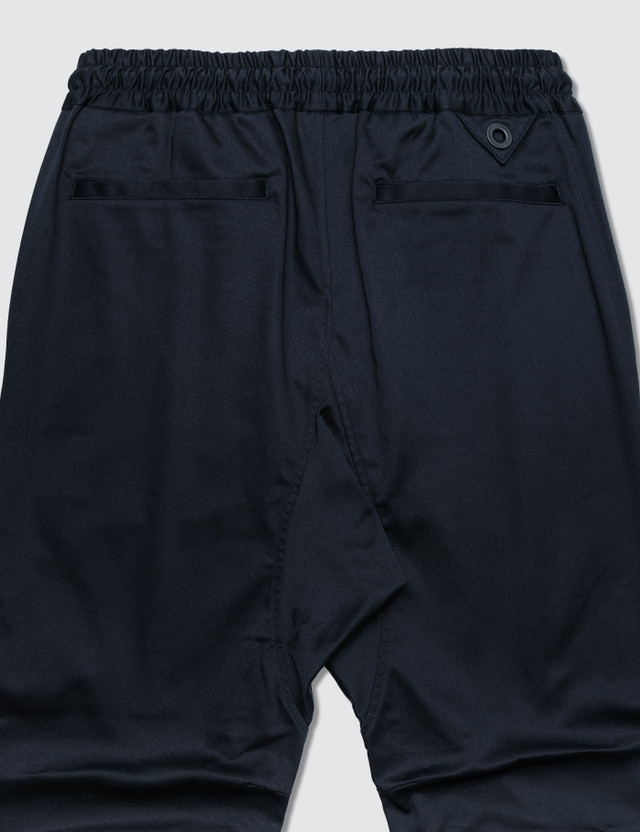 White Mountaineering Stretched Darted Twill Pants