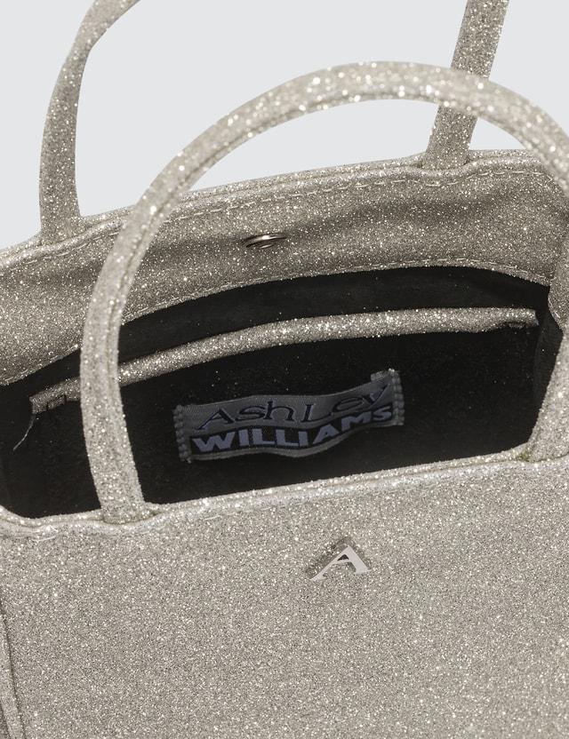 Ashley Williams Kate Glitter Little Bag