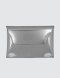 MM6 Maison Margiela Oversized Envelope Clutch Bag Picture