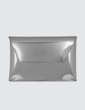 MM6 Maison Margiela Oversized Envelope Clutch Bag Picture