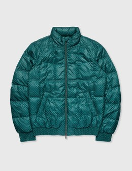 Fendi Fendi Puffer Jacket