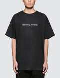 "Fuck Art, Make Tees ""Need Money Not Friends"" T-Shirt Picture"