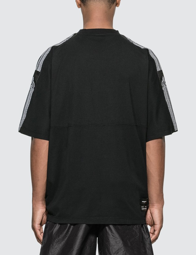 Marcelo Burlon County Tape Over T-Shirt