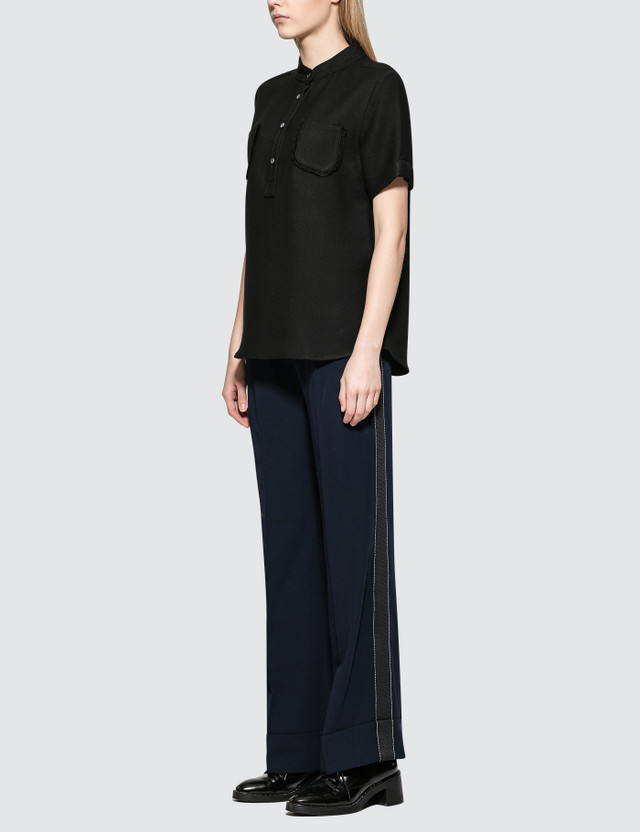 A.P.C. Blouse Natacha Blouse