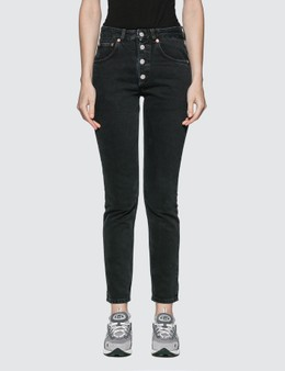 Sporty & Rich Sporty And Rich x Harmony Denim Jeans