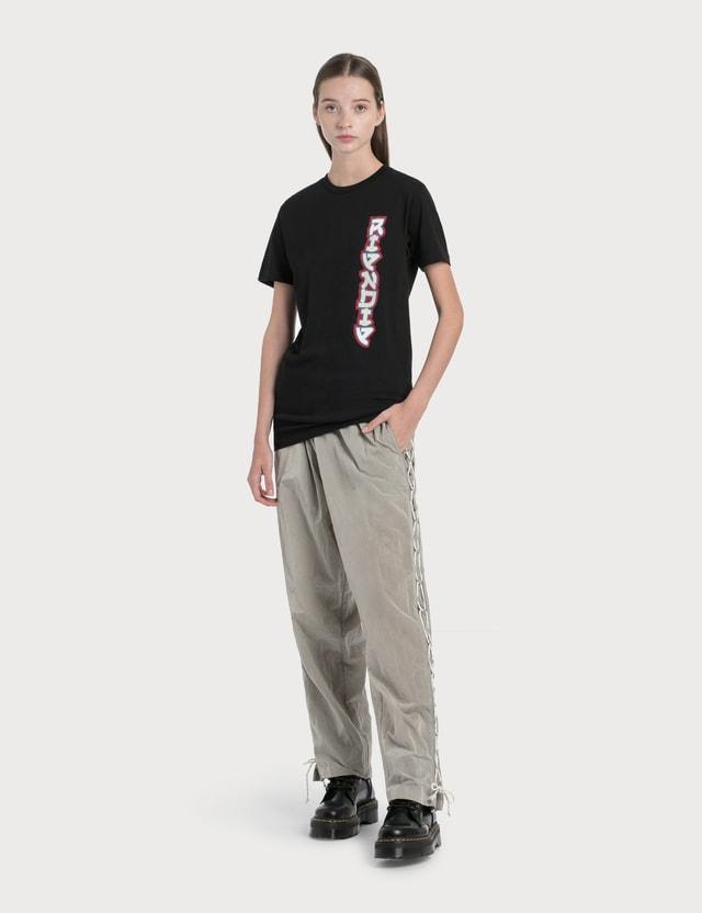 RIPNDIP Dragonerm T-Shirt Black Women