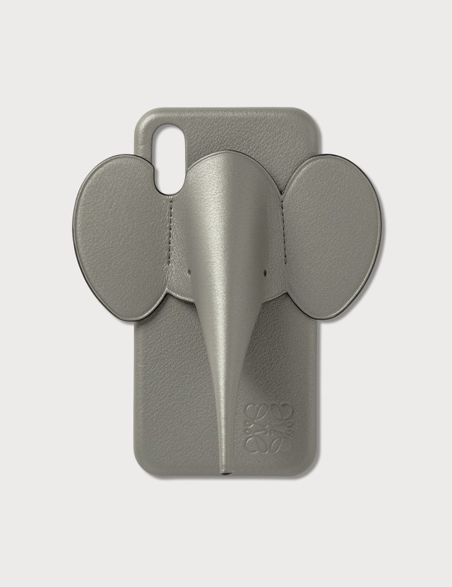 Loewe Elephant Phone Cover X/Xs