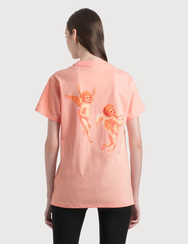 Fiorucci Flying Cherub T-Shirt