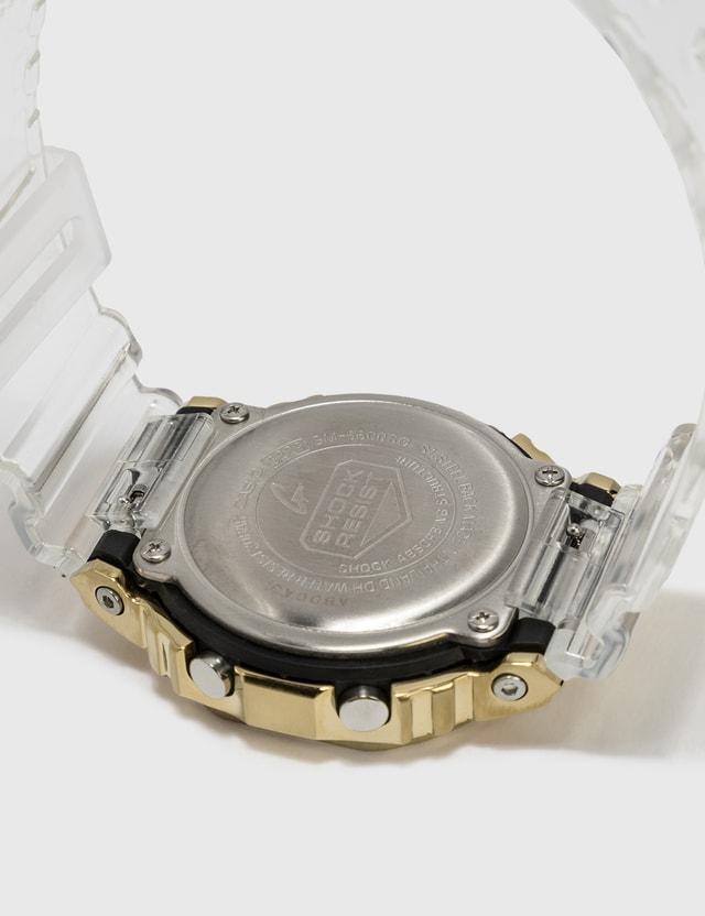 G-Shock GM-5600SG-9 Gold Men