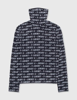 Balenciaga Balenciaga Long Sleeve T-shirt
