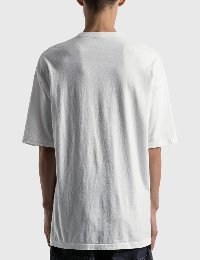 Undercover Light And Consciousness T-shirt White Men