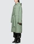 Aalto Long Padded Coat