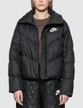 Nike Nike W Down Fill Jacket Picture