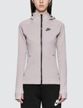 Nike As W Nsw Tch Flc Hoodie Fz Picture
