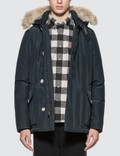 Woolrich Arctic Anorak Picture