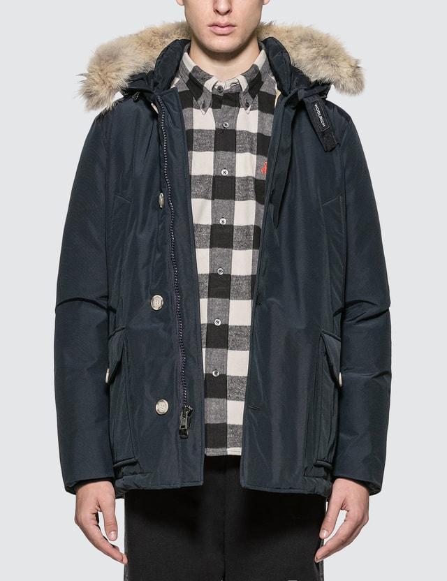 Woolrich Arctic Anorak