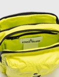 Stone Island Map Bag Pistachio Men