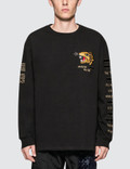 Maharishi Redacted Tour L/S T-Shirt Picture