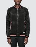 Wacko Maria Reversible Ska Jacket