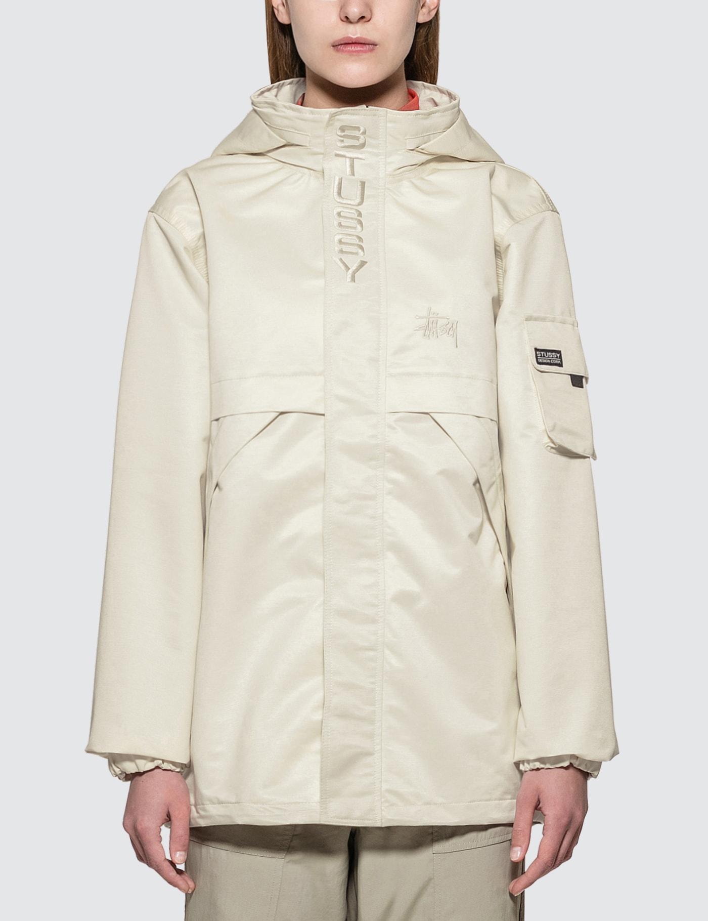 Terrain Tech Jacket