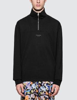 Acne Studios Faraz Stamp Sweatshirt