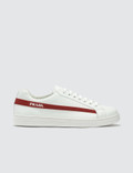 Prada Low Top Tennis Sneaker Picture