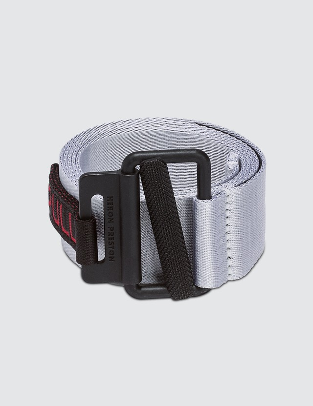 Heron Preston NASA Tape Belt