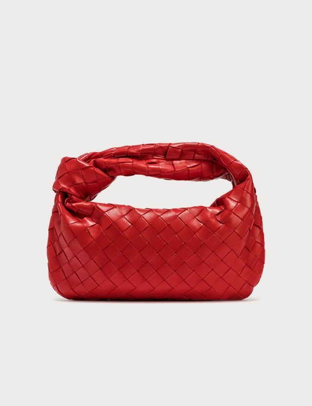 Bottega Veneta Mini BV Jodie