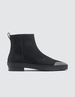 Fear of God Black Chelsea Santa FE Boot Picutre