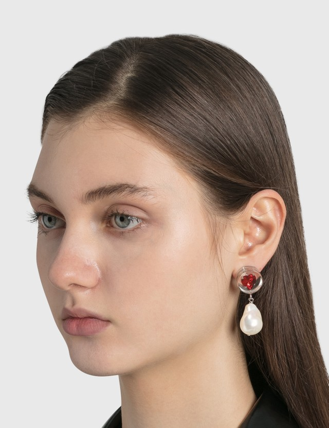 Safsafu Lady Love Earrings