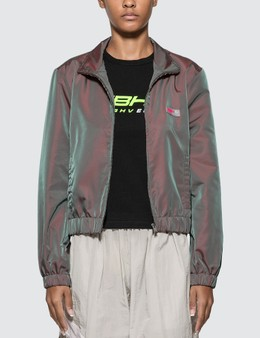 Misbhv Europa Full-zip Jacket